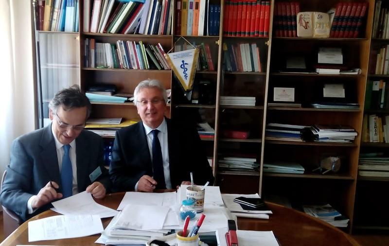 """Sicilia: al via """"progetto Trinacria"""", telemedicina e formazione in aree disagiate"""