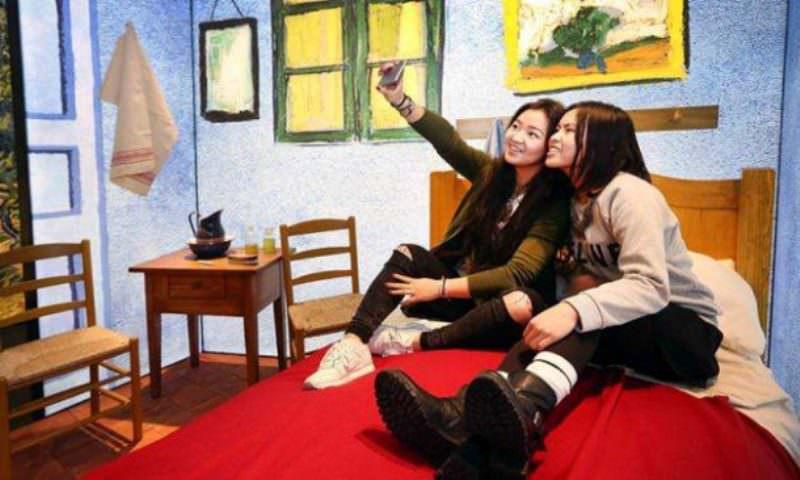 Taormina, rinviata mostra multimediale su Van Gogh