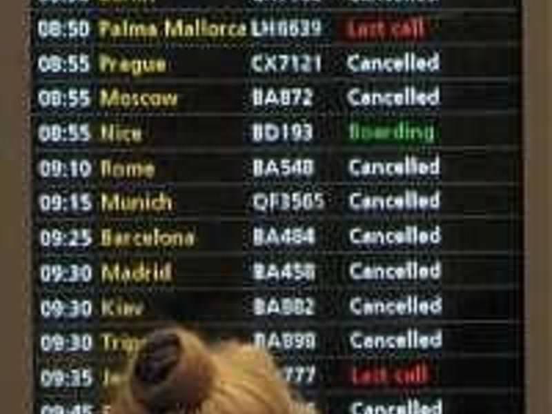 Cancellazione del volo: compensazione pecuniaria e circostanze eccezionali