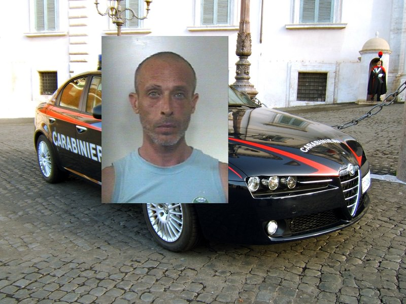 Ricercato in tutta Europa: fermato e arrestato a Palermo