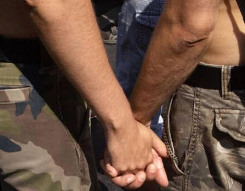 Comune è il primo in Sicilia a registrare figli coppia gay