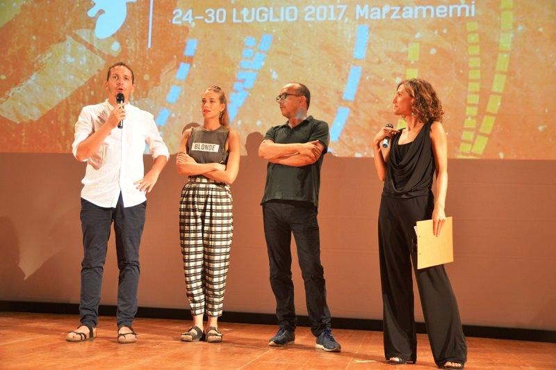 Festival di Marzamemi. Premiato regista albanese Sejiko