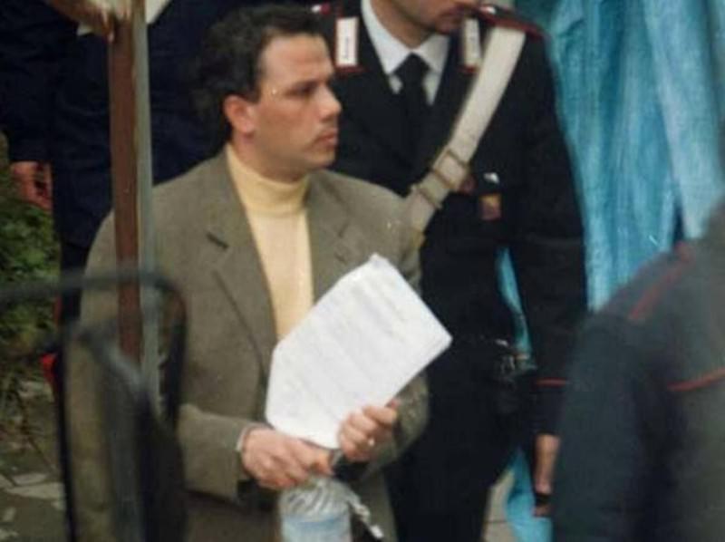 """Rivelazioni shock del boss Graviano, donna nascosta in cella: """"Ho concepito mio figlio al 41bis"""""""
