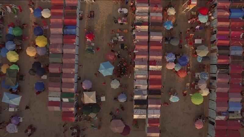 Documentario siciliano fuori concorso alla Mostra di Venezia