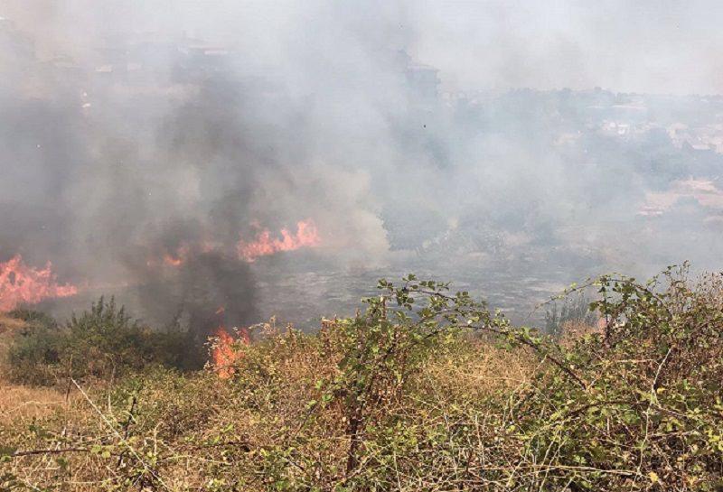 Convenzione tra Comune e Vigili del Fuoco per prevenire incendi boschivi