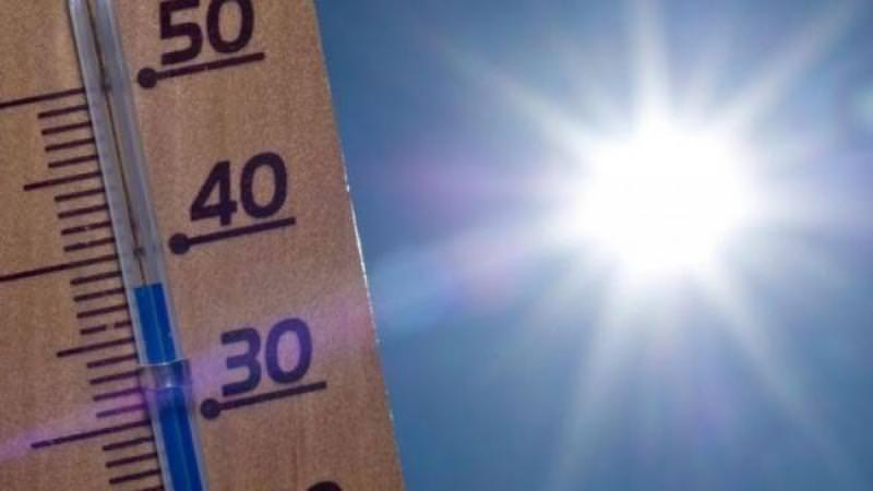 """Inizio settimana """"bollente"""", lunedì di fuoco in Sicilia: previste punte di 38°C"""