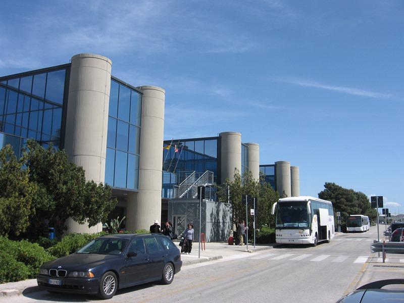 Aeroporto Trapani Birgi: meno posti di lavoro e investimenti