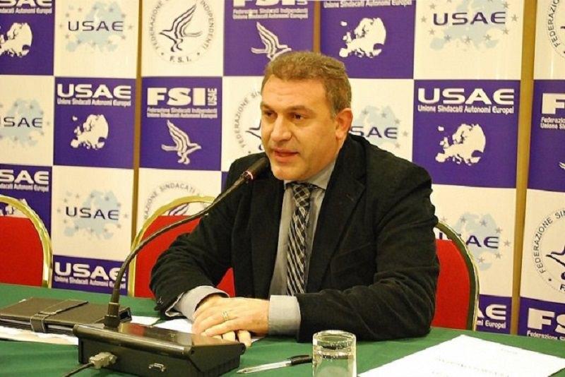 Fsi-Usae Catania: Coniglio confermato segretario territoriale