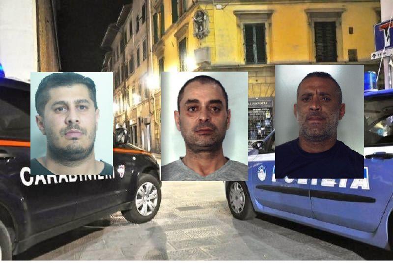 Succede a Catania e provincia: 17 luglio MATTINA