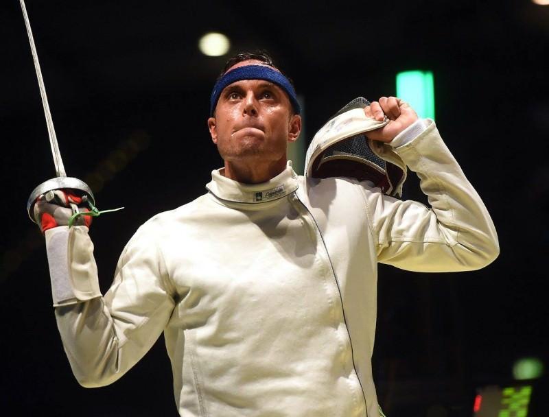 Paolo Pizzo campione del mondo. Una favola che continua