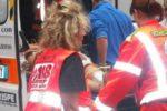"""Travolta da un furgone, morta all'uscita del panificio: """"Aveva la testa schiacciata"""""""