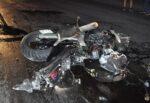 Incidente autonomo in moto, muore uno degli occupanti: arriva il cordoglio del sindaco
