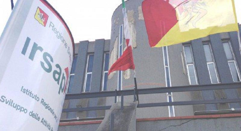 IRSAP, anticipati oltre 500 mila euro per gli ex dipendenti dei Consorzi ASI