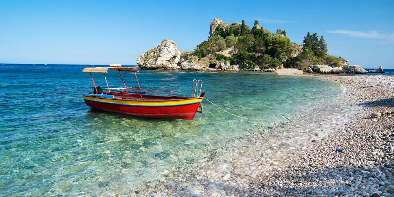 Sicilia, terra del risparmio: ecco le mete low cost più gettonate