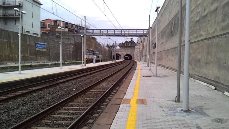"""Inaugurato """"raddoppio"""" Catania – Ognina, Delrio: """"Investire su infrastrutture"""""""