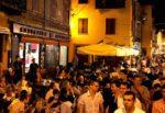 Locali aperti e movida notturna: chiusi 3 pub per violazione del Dpcm e dell'ordinanza regionale