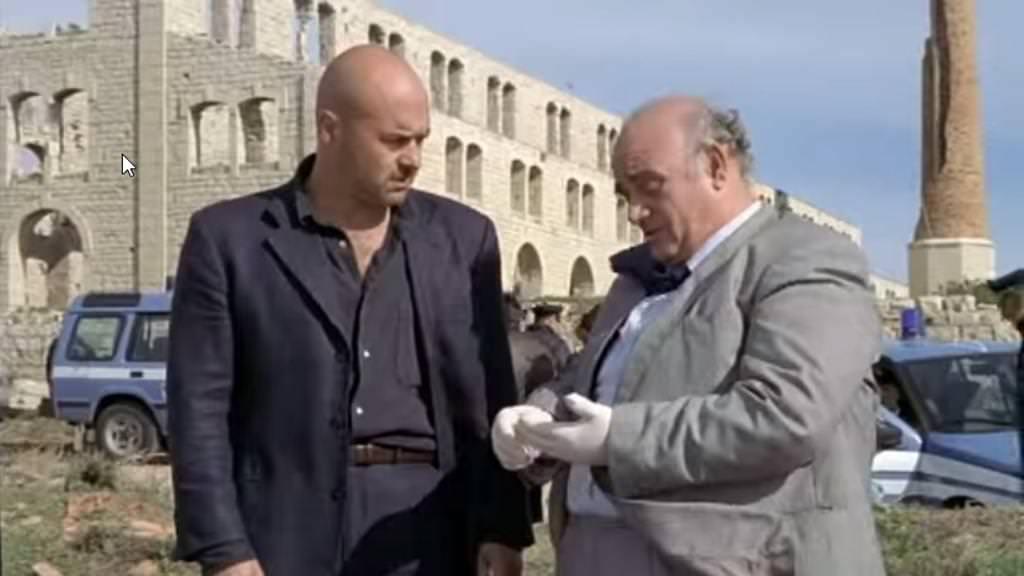 """In coma Marcello Perracchio, il dott. Pasquano de """"Il commissario Montalbano"""""""