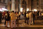 Catania, rapina in Piazza Teatro: straniero strattona con violenza un giovane per rubargli il cellulare