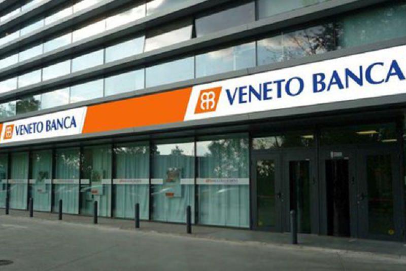 Con questo caldo, ci mancavano le banche venete!