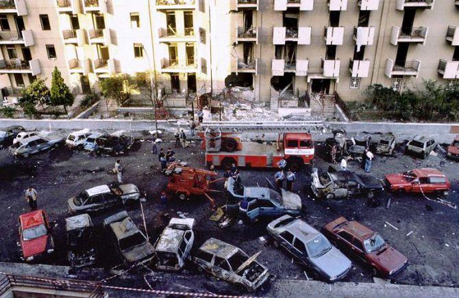 Depistaggio delle indagini sulla strage di via D'Amelio: chiesta archiviazione per 4 poliziotti