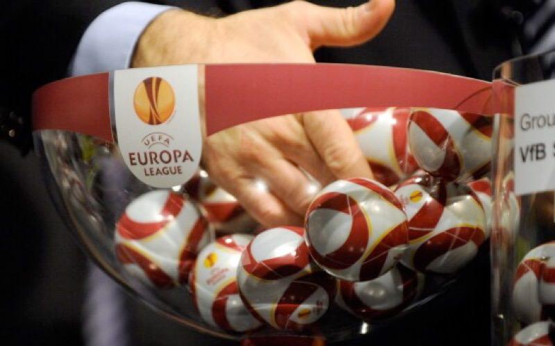 EL, il Milan pesca bene. Trasferte in Francia e Olanda per la Lazio. Atalanta: che girone!