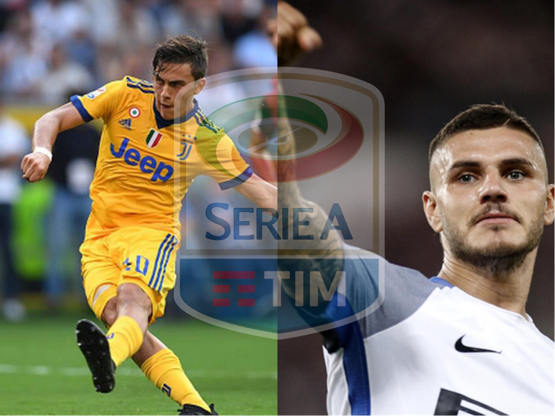 Serie A: Spal, che sogno! Seconda giornata marchiata Icardi e Dybala