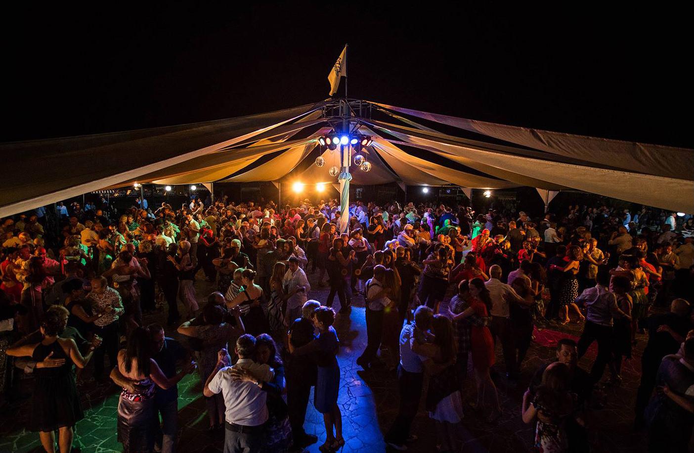 Catania Tango Marathon: scatta il countdown per il Festival di Sicilia