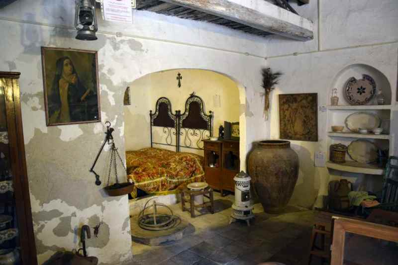 Bolognetta: il 30 visita guidata al Museo della Casa contadina