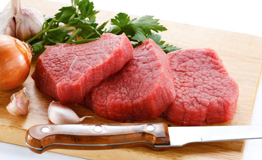 Carne sintetica: il prossimo passo dell'umanità?