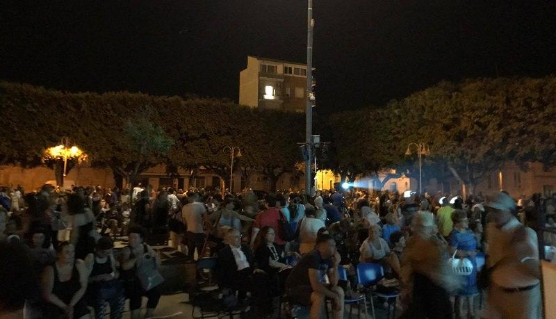 """""""Cinema in Piazza"""": a Siracusa continua l'evento che porta i film nelle strade"""