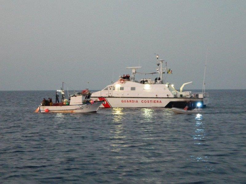 """Operazione """"Canicola"""": controlli su tutta la costa orientale della Sicilia"""