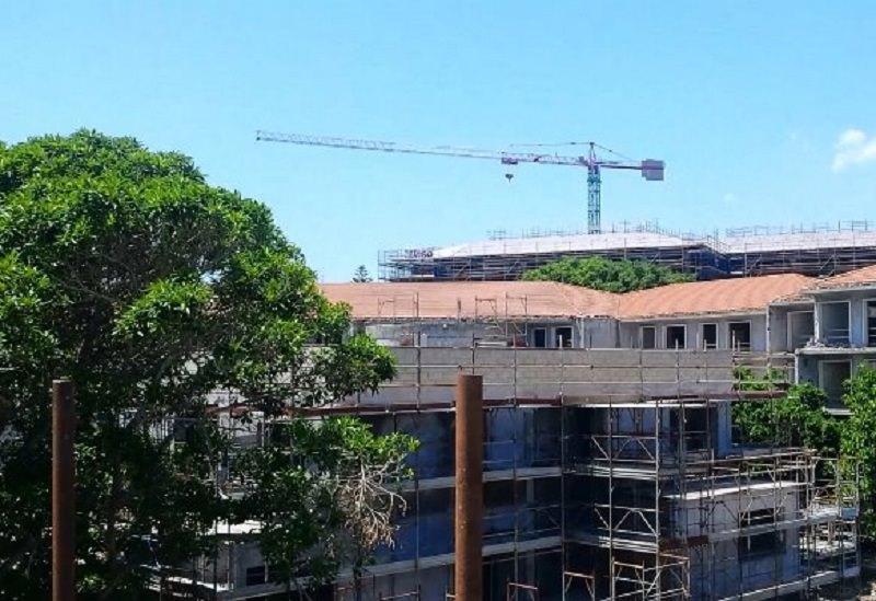 """Lavori sospesi Hilton Capomulini, Piana: """"L'investimento finora ha prodotto solo danni"""""""