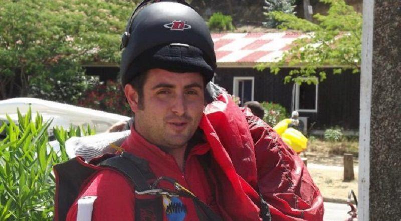 La morte del paracadutista Giulio, Caltagirone sconvolta