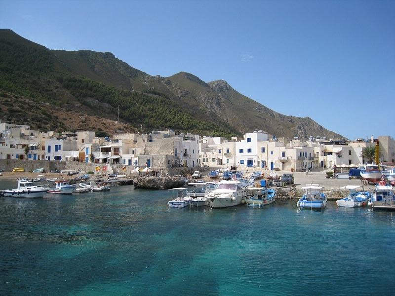 Vacanze siciliane: sempre più vip approdano nell'isola
