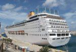 Tragedia sulla Costa Diadema, marittimo muore a causa di un malore: nave ferma al porto di Messina