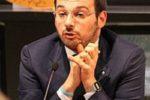 Paolo Borrometi, primo giornalista italiano ad aggiudicarsi il premio Peter Mackler