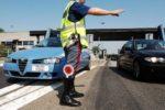 Catania, automobilisti indisciplinati: multati al casello di San Gregorio per aver occupato corsia del Telepass