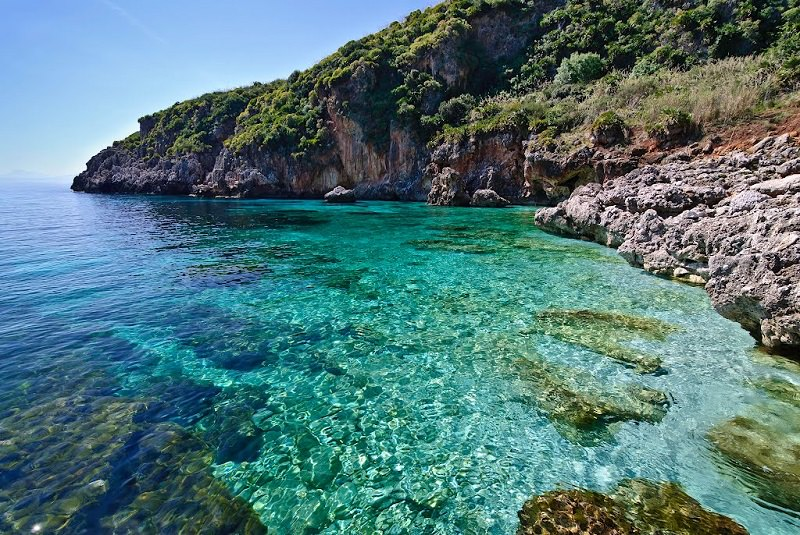 In giro per la Sicilia: le spiagge più belle dell'isola