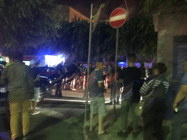 Urla e schiaffi alla stazione: gruppo di stranieri genera una rissa nel cuore della notte