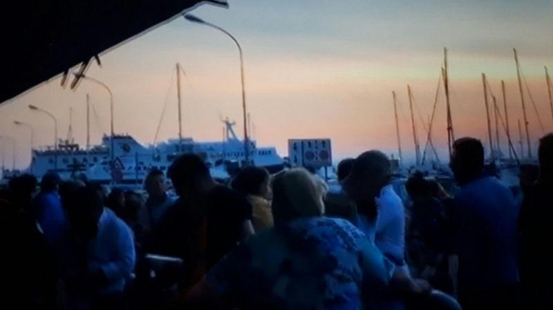 Terremoto Ischia, cresce il bilancio delle vittime. Tratti in salvo due fratellini intrappolati sotto le macerie
