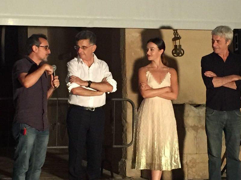 """Continua il """"Donnafugata Film Festival"""", quest'anno dedicato al segno zodiacale della Bilancia"""