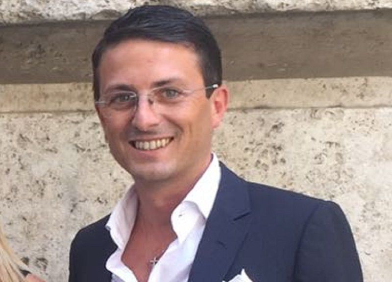 """Carmelo Nicotra passa a Fratelli d'Italia: """"Da oggi si apre una nuova strada"""""""