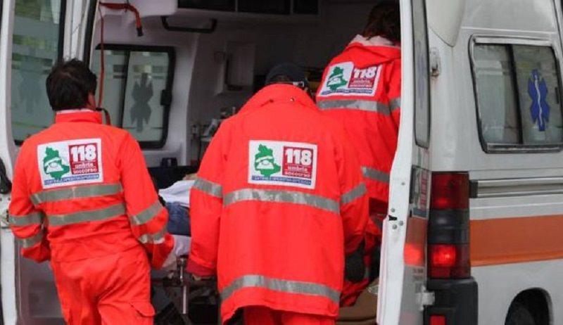 Ragazzo colpito da meningite durante vacanza alle Eolie