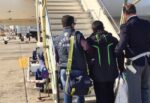 Decreto di respingimento per 10 migranti sbarcati a Catania: 8 sono stati già ricondotti in Tunisia