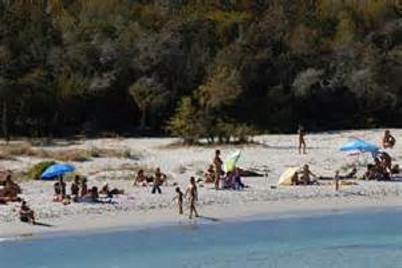 Ristoratore spara contro dei nudisti in Corsica, ferita un'agrigentina
