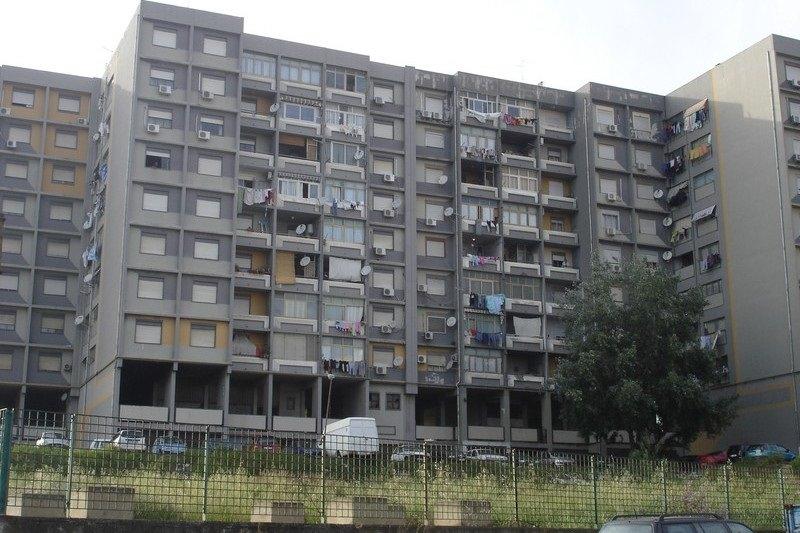 Una nuova caserma per Catania Librino
