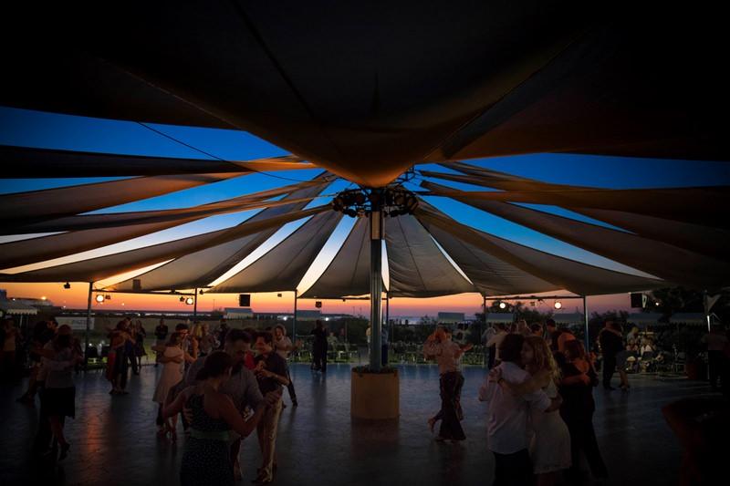 Festival internazionale del tango, domani l'ultima giornata