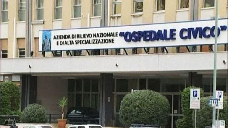 Coronavirus Sicilia, nuovo focolaio di contagi all'ospedale Civico: disposta la sospensione dei ricoveri
