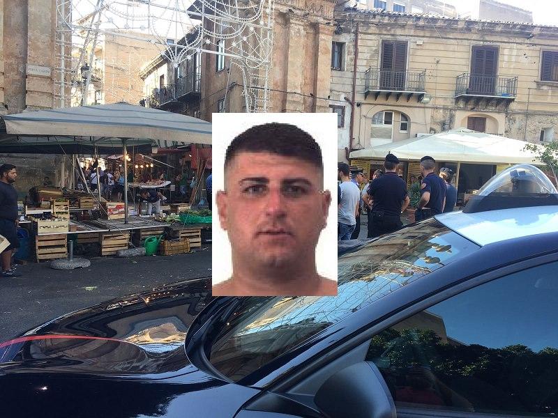 Agguato a Palermo: arrestato l'uomo che ha sparato ad Andrea Cusimano