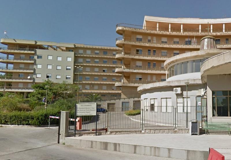 Ospedale Canicattì: riaperto il reparto di Chirurgia